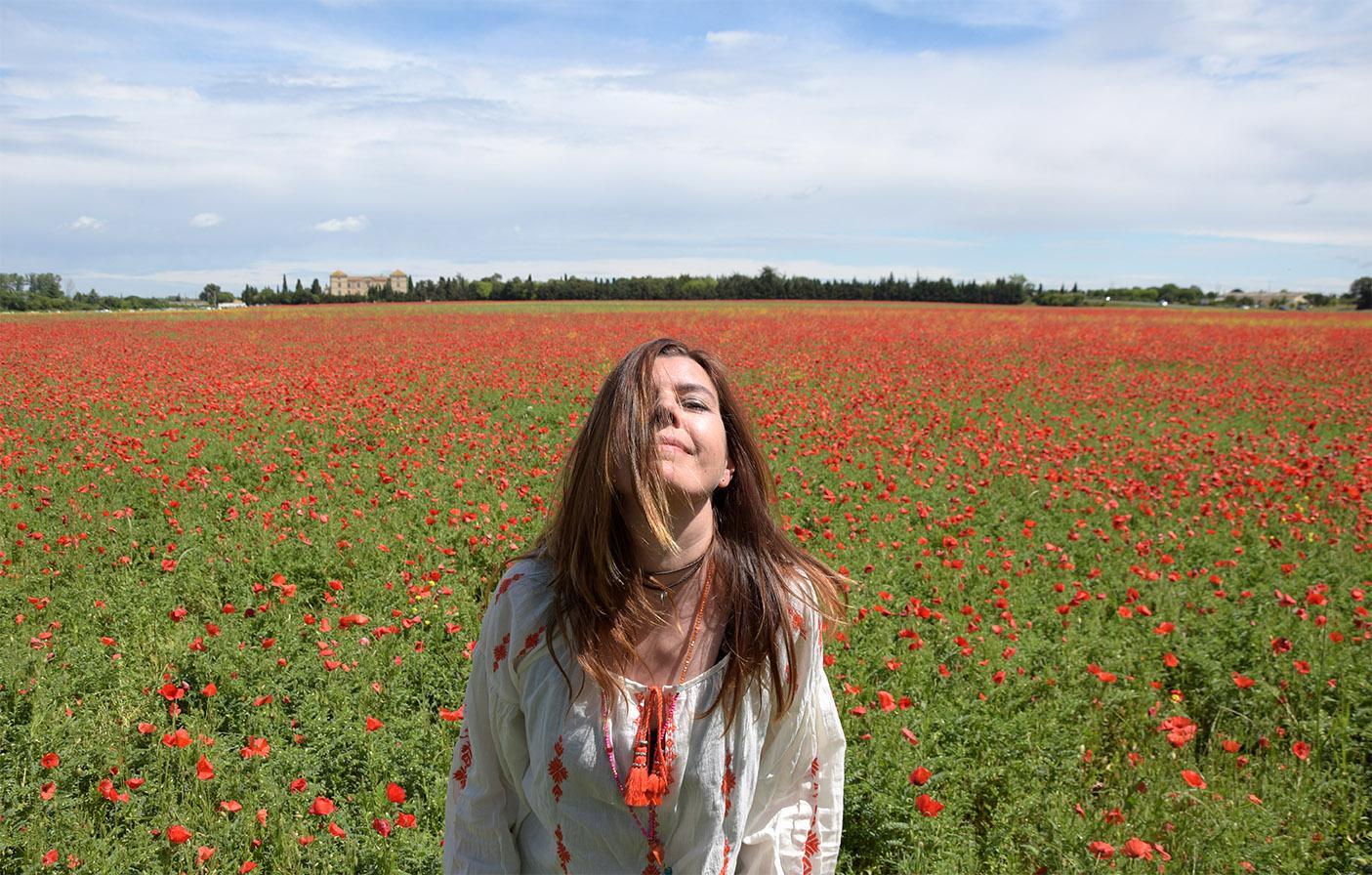 "Véronique de la Chanson - Video ""Wäre es nicht schön"""