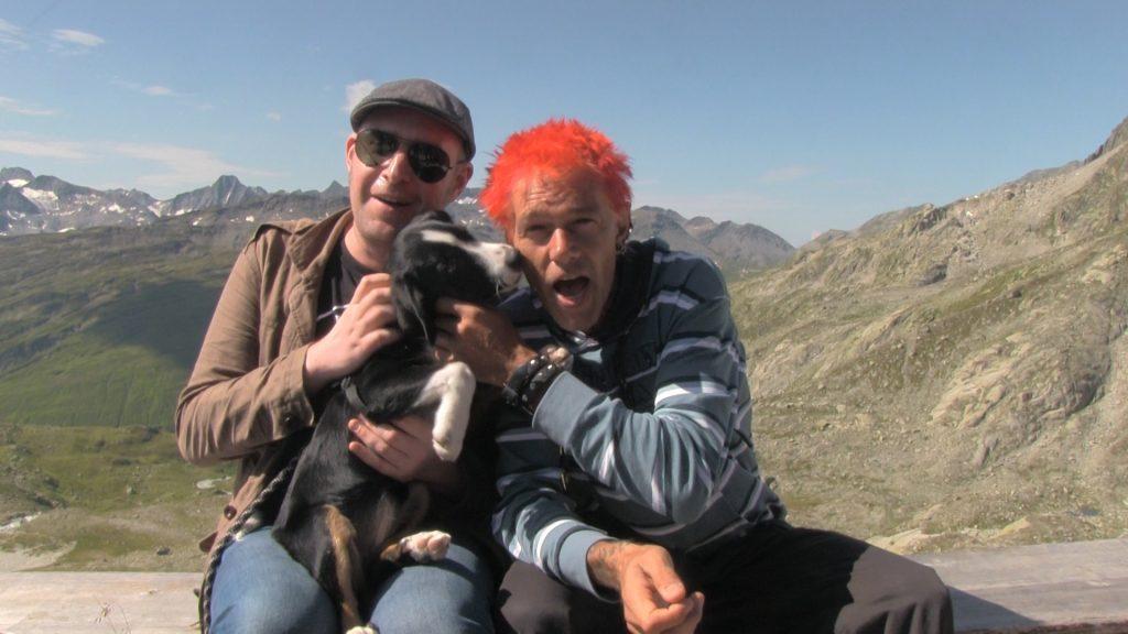 Videoshooting Reisefieber