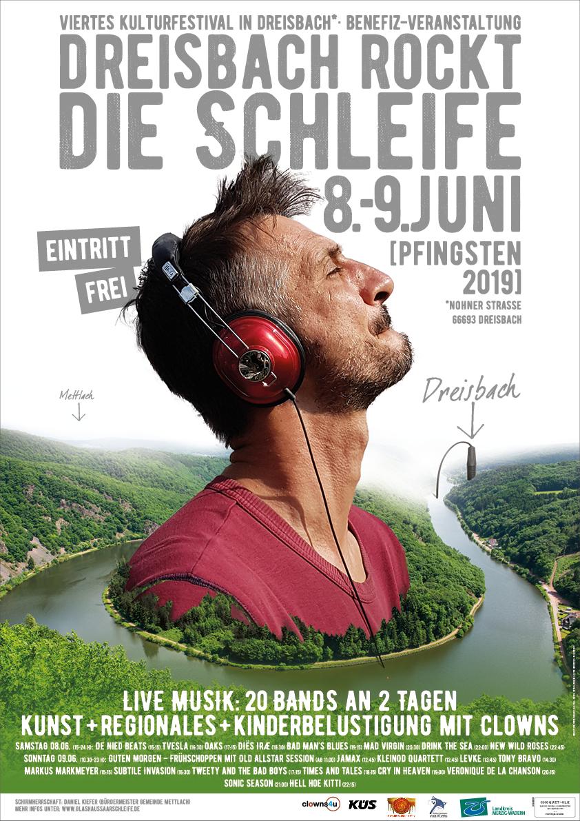 Dreisbach-Festival 2019