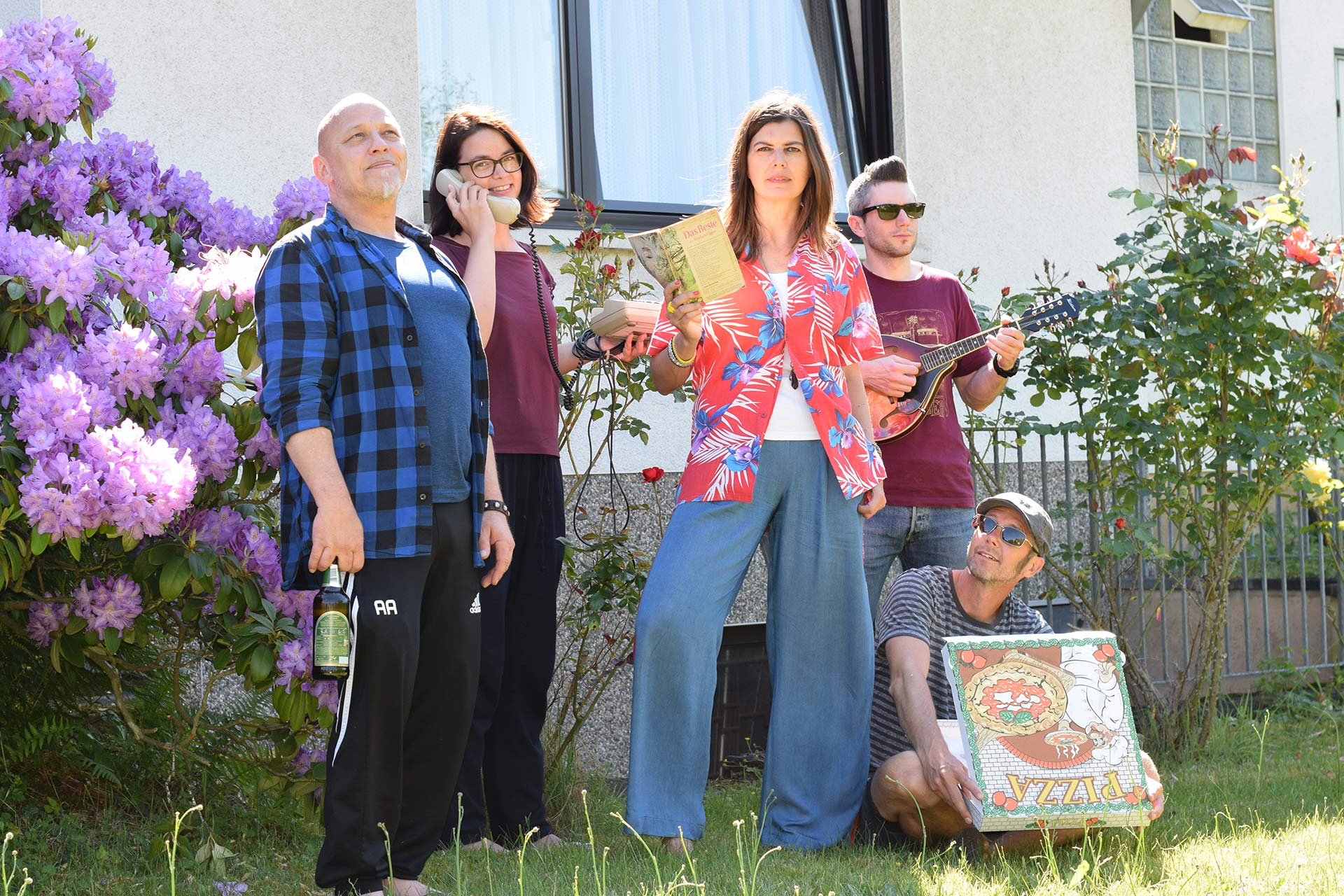 Vero - Die Band