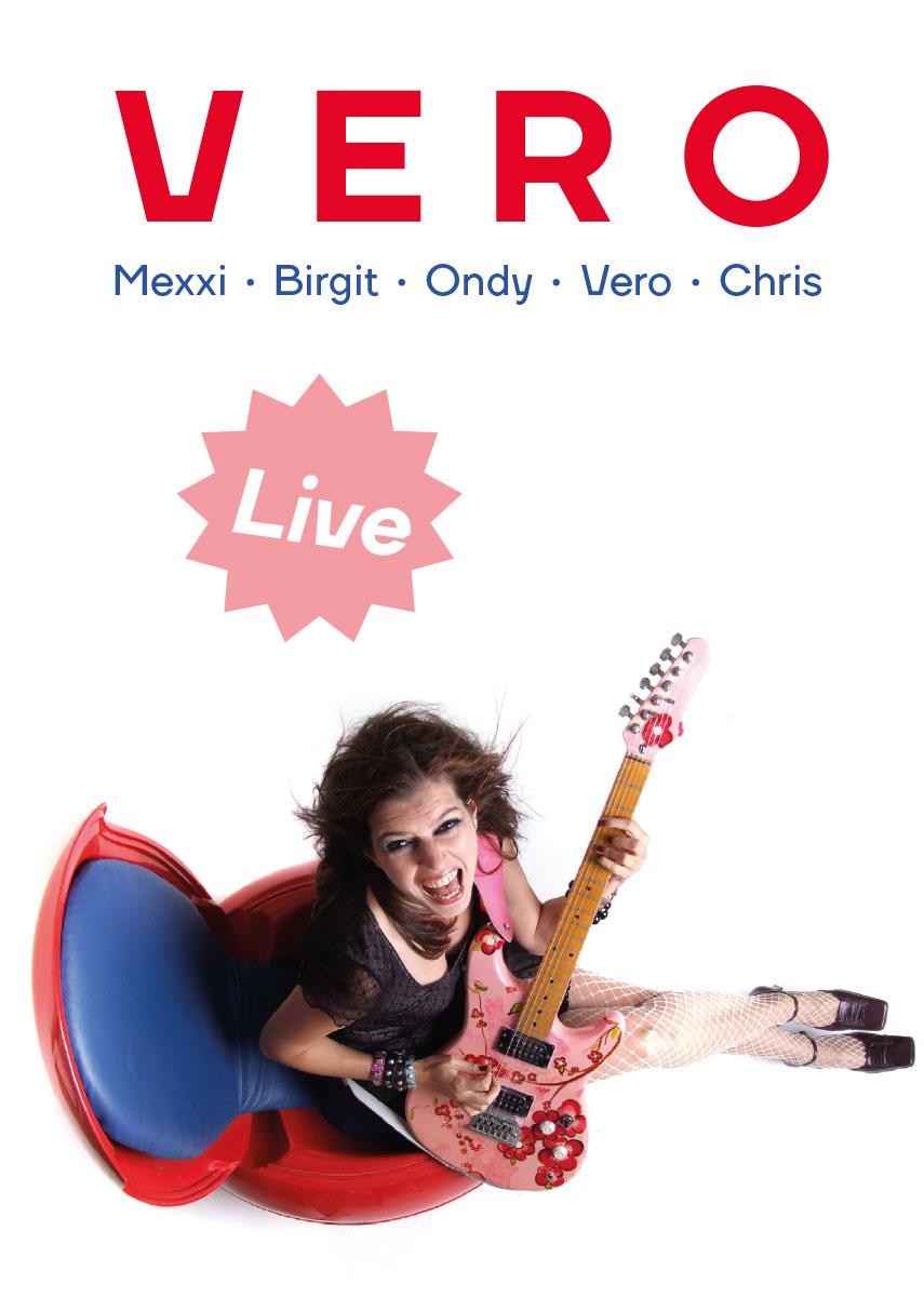 Vero live Konzerte